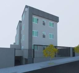 Título do anúncio: Apartamento com área privativa à venda, 2 quartos, 1 suíte, Santa Mônica - Belo Horizonte/