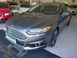 Ford Fusion 2.0 16V GTDi Titanium (AUT) 4P