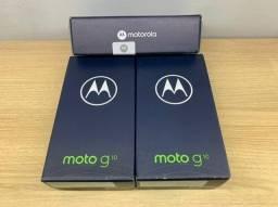 Novo Motorola Moto G10 64gb >> Lacrado || Loja na Savassi