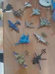 Coleção aviões de guerra