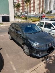 Fiat Argo Drive 1.0 Flex 2019
