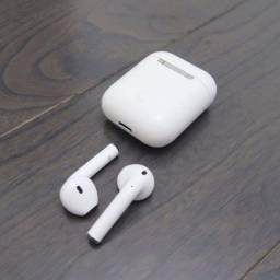 Fone de Ouvido Bluetooth i12 + Frete Grátis