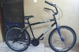 bicicleta samy horizon aero 26 todo rolamento ( lê a descrição )
