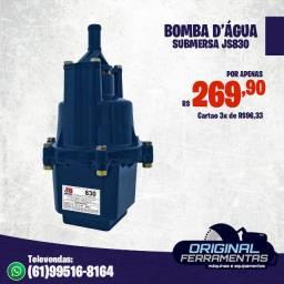Bomba Submersa Js830