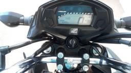 Honda CG Fan ,Titan