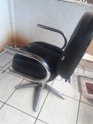 VENDO Cadeira de Barbeiro