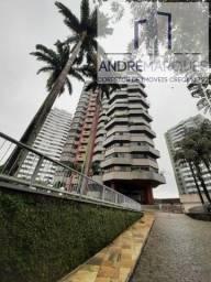 Apartamento para Venda em Salvador, Horto Florestal, 4 dormitórios, 4 suítes, 5 banheiros,