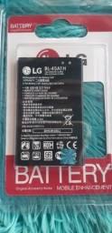Bateriq para celular