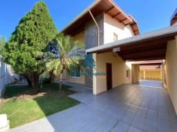 Casa à venda com 3 dormitórios em Parque residencial maison blanche, Valinhos cod:CA1124