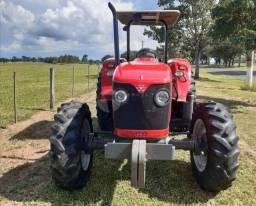 Trator Massaey Ferguson 4283