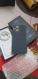Iphone 12 pro Max primeira linha