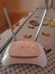 Roteador TP-link 300mbps 2,4 ghz