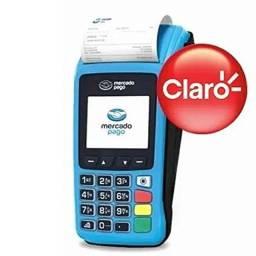 Maquininha De Cartão Mercado Pago Point Pro Wi-fi E Chip