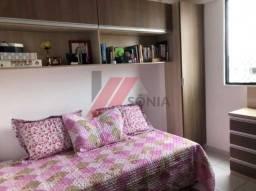 Apartamento à venda com 3 dormitórios em Bancários, João pessoa cod:37265