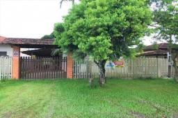 Casa à venda com 3 dormitórios em Balneário rainha do mar, Itapoá cod:155899