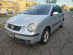 Polo Hatch 1.6  Completo  KIT GNV