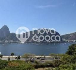 Apartamento à venda com 4 dormitórios em Flamengo, Rio de janeiro cod:CP4AP51784