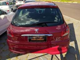 207 2012/2012 1.4 XR SPORT 8V FLEX 4P MANUAL