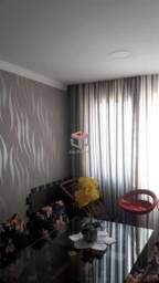 Apartamento à venda, 2 quartos, 1 vaga, Canhema - Diadema/SP
