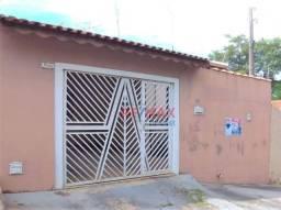 Casa com 2 dormitórios à venda, 100 m² por R$ 275.000,00 - Vila Assumpção - Botucatu/SP