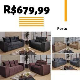 Sofa porto