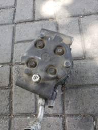 Compressor original Honda Fit