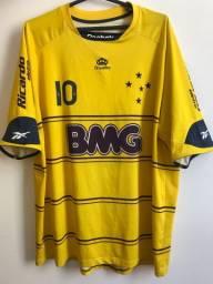 Camisa Cruzeiro Third 2010