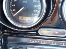 Vendo super Harley Davidson