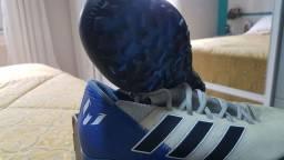 Chuteira Society Adidas Messi