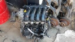 Motor completo Renault Sandero RS 2.0 16v F4R