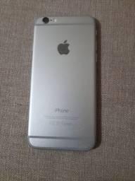 IPhone 6 para retirada de peças.