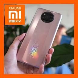 Lançamento - Xiaomi Poco X3 Pro 6GB/128GB - 8GB/256GB - Pronta Entrega