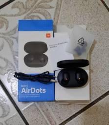 Redmi Airdots - Fone Bluetooth Xiaomi