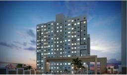 Apartamento com 2 dormitórios à venda, 47 m² por R$ 171.900,00 - Cidade Satélite - Natal/R