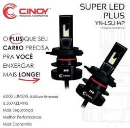Super LED CINOY