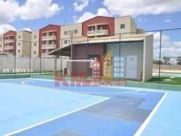 Vende-se apartamento no Residencial Alameda do Planalto - KM IMÓVEIS