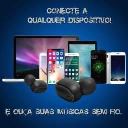 Fone Ouvido Digital  Esporte Bluetooth