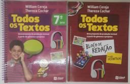 Livro Todos os textos