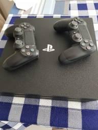 Playstation 4 com 1 TB