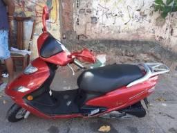 Moto bugman 125