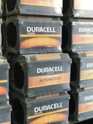 Baterias Duracell - aproveite na centro sul