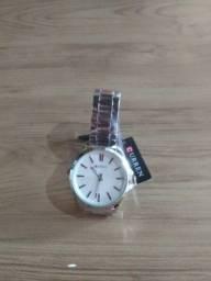 Relógios Curren masculino,originais