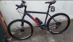 Bicicleta Aro 29 Quadro 21