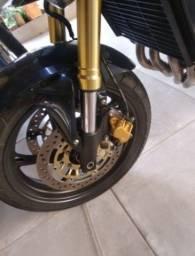 Moto Hornet 2011