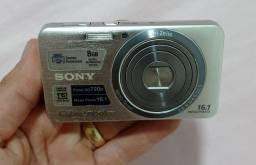 Vendo câmera digital Sony Cyber Shot