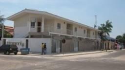 Apartamento para alugar com 1 dormitórios em Jardim marco zero, Macapá cod: *4