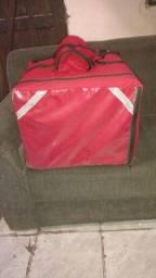 Bag para entregas modelo padrão