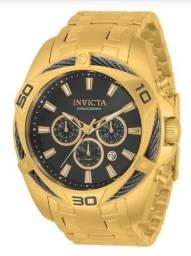 Relógio invicta quartzo bolt 34122