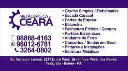Metalúrgica Ceará