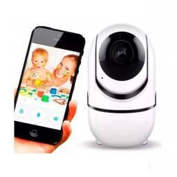 Camera wifi robo